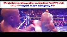 Where Can I Watch Boxing: Mayweather vs. Maidana Full PPV LIVE online Free
