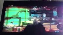 Facciamo il culo online ( a dire il vero me lo hanno fatto loro) Goldeneye 007 reloaded parte 37 ita