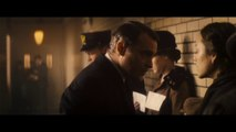 The Immigrant Movie CLIP Can You Help Me (2014) - Joaquin Phoenix, Marion Cotillard Movie HD