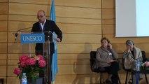 Ahmet Şık - UNESCO Guillermo Cano Dünya Basın Özgürlüğü Ödülü Konuşması