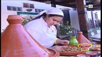 Lilmatbakhi Noujoum Safi - Hotel Riad du Pêcheur Safi