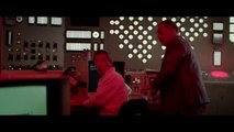 Godzilla Official Movie Clip - You Need to Get Out of There [HD] Bryan Cranston, Elizabeth Olsen