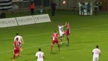 Nîmes Olympique - Stade Brestois 29 (1-1) - 02/05/14 - (NIMES-SB29) - Résumé