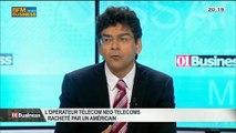 L'actualité IT de la semaine: Frédéric Charles et Pascal Samama, dans 01Business - 03/05 2/4