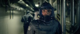 'Godzilla' Clip with Bryan Cranston and Juliette Binoche - You Need To Get Out of There'