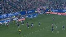 Amburgo 1-4 Bayern Monaco, G33