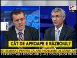 Dezbatere Realitatea TV: situatia din UCRAINA, razboi cu RUSIA - Gen. DEGERATU, Severin, Dungaciu, Cioroianu