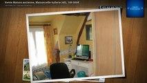 Vente Maison ancienne, Maisoncelle-tuilerie (60), 189 000€