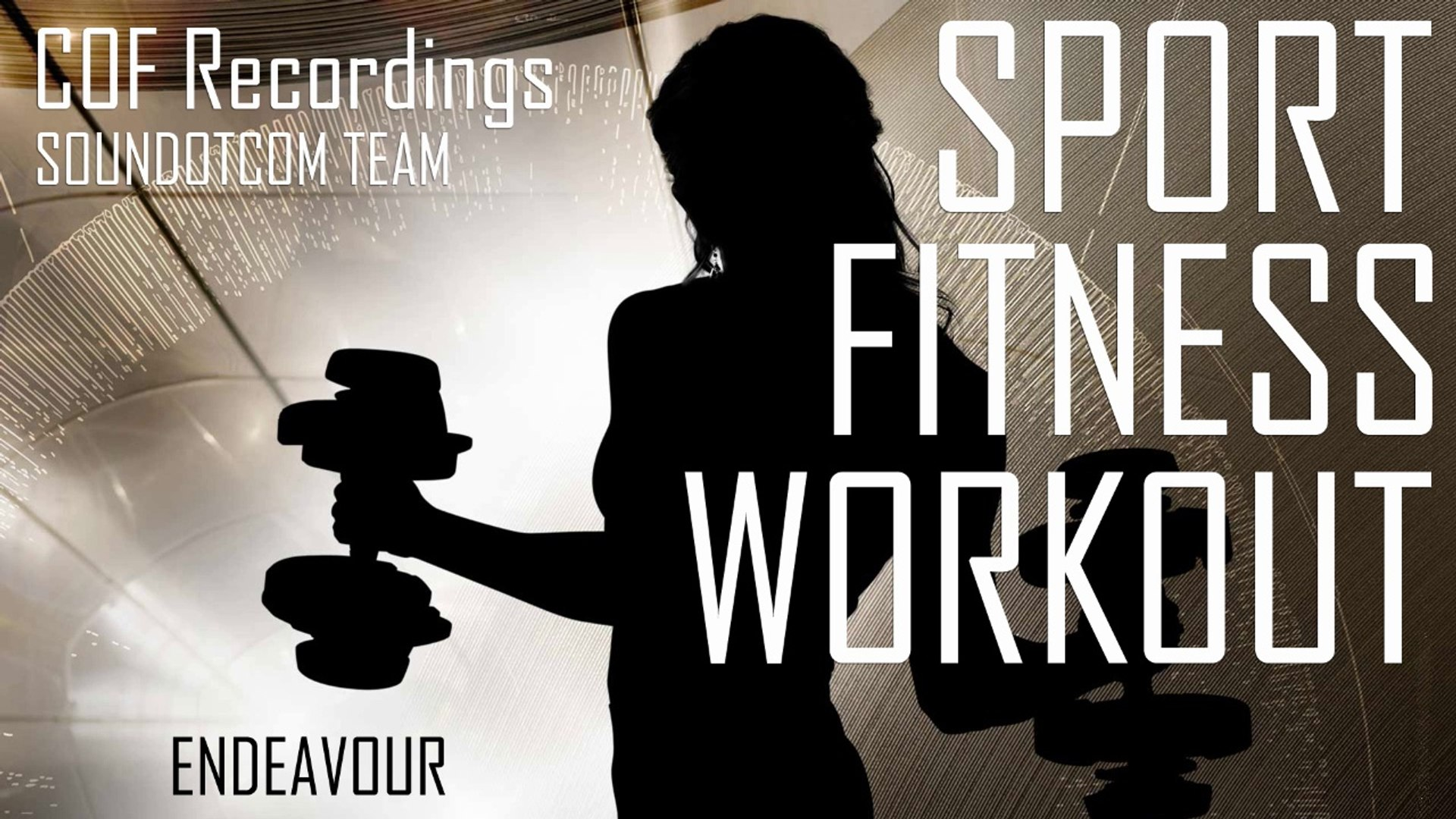 Royalty Free Music - Sports Energetic Workout   Endeavour