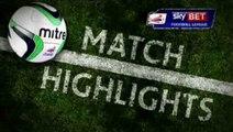 Leeds United 1 v 1 Derby County HIGHLIGHTS #LUFC #dcfc