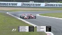 F1 - European GP 2007 - Race - ITV - Part 3