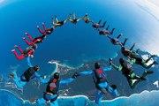 Dunya News - Base Jumping Sport