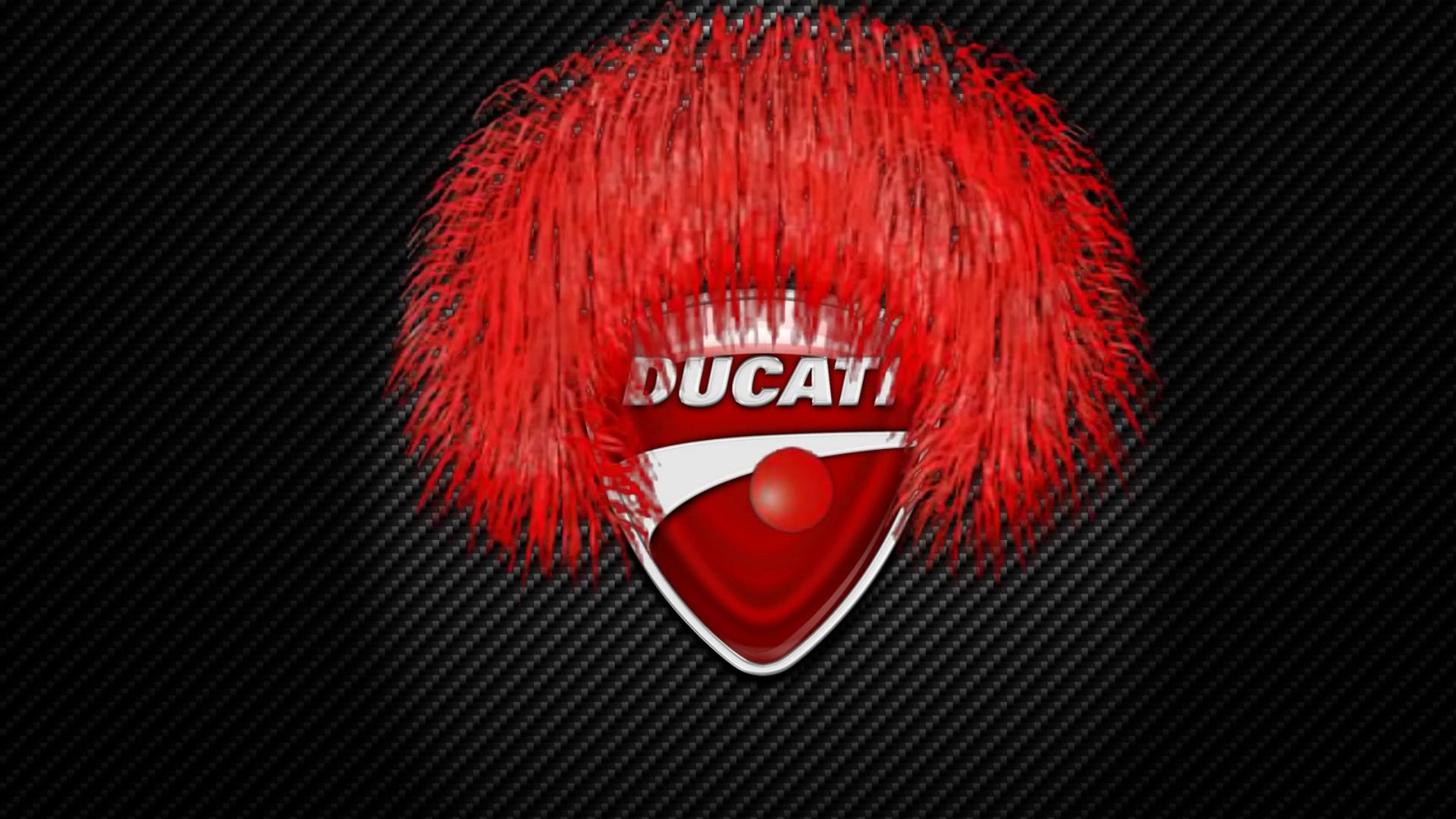 [Ducati 1100 Hypermotard] Ducati Legend !