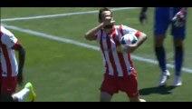 Vidal Parreu Goal - Almeria vs Real Betis 2-2 ~ 04/05/2014
