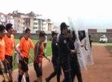 Bilecik Edebalispor - Bozüyük Vitraspor 04.05.2014