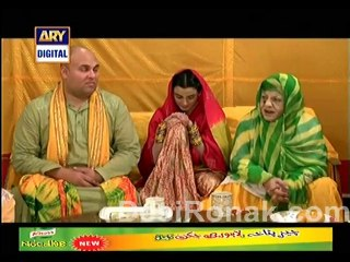Quddusi Sahab Ki Bewah - Episode 148 - May 4, 2014 - Part 3