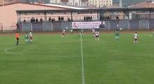 Bilecik Edebalispor - Bozüyük Vitraspor maçı golleri