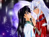(Over and over) and over again INUYASHA AND KAGOME