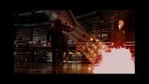 Captain America: The First Avengers - Scéne Post-Générique