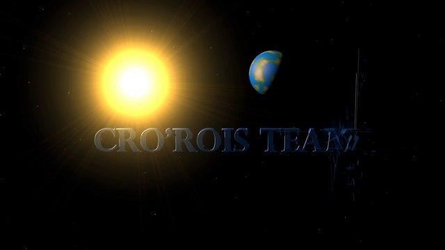 Cro'Rois Team VTT Promo saison 2014/2015