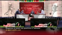 AFRICA24 FOOTBALL CLUB du 04/05/14 - YAYA TOURE - partie 2