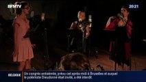"""Showbiz: Natalie Dessay, Agnès Jaoui,Helena Noguerra et Liat Cohen sortent l'album """"Rio-Paris"""" - 04/05"""