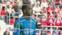 But Julien FAUBERT (74ème) - Valenciennes FC - Girondins de Bordeaux - (0-1) - 04/05/14 - (VAFC-FCGB)