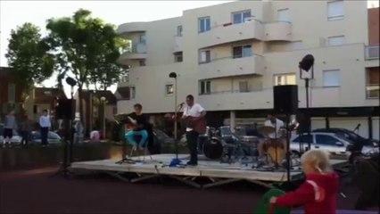ARNAUD GOUVERNAIRE  extraits concert 21 juin 2013 montigny le