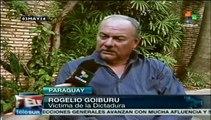 Paraguay: recuerdan ONG 60 años del inicio de dictadura de Stroessner