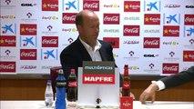 Beticismo.net - Calderón- UD Almería (3-2) Real Betis