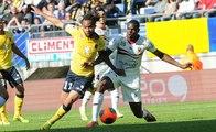 FC Sochaux-Montbéliard - OGC Nice (2-0) - 04/05/14 - (FCSM-OGCN) - Résumé