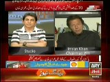 SAWAL YEH HAI (WE HAVE PROOFS THAT ELECTION WAS A FIXED MATCH-IMRAN KHAN) – 4TH MAY 2014
