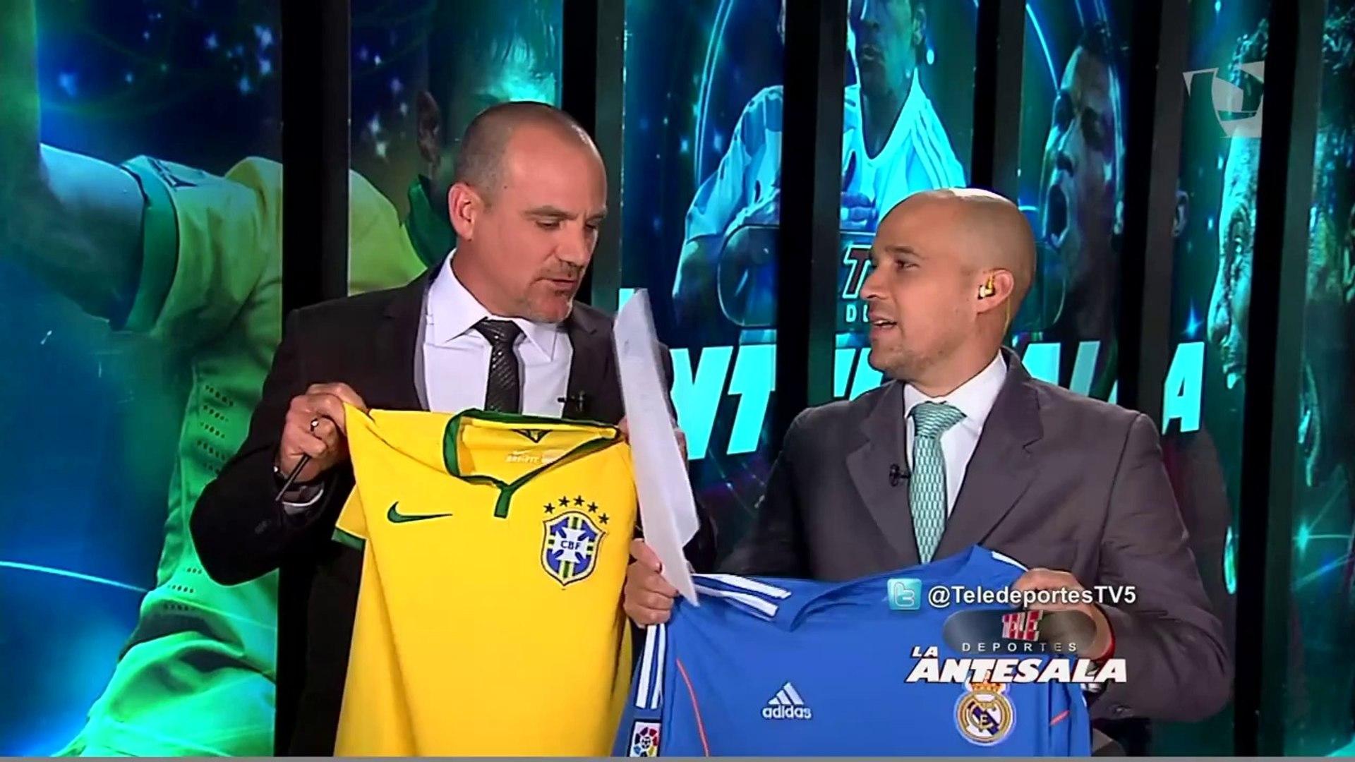 El triunfo de Alianza Lima y la fiesta del fútbol con la 'gringa' Boloña (2/2)