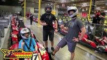 2014 Monster Energy AMA Supercross Series Weekend   Group Events Las Vegas  PHOTOS