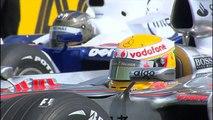 F1 - Hungarian GP 2007 - Race - ITV - Part 1