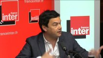 L'invité de 7h50 : Thomas Piketty