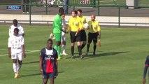 Paris-Drancy : 0-2 (CFA)