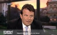 Le Député du Jour : Thierry Solère, député UMP des Hauts-de-Seine