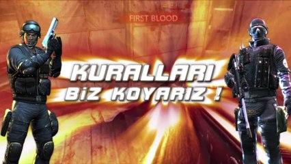 Türkiye'nin En Sıkı FPS Oyunu S2 Son Silah!