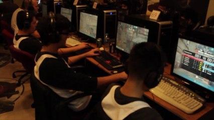 16 Aralık Zoccos S2 - Son Silah Turnuvası - Saygı Ekibi - Mavi Ekran