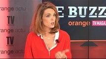 Julie Andrieu : « Les grands chefs ne sont pas à la télé ! »
