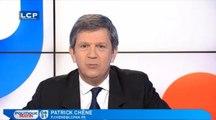 Politique Matin : Axel Poniatowski, député UMP du Val-d'Oise et M. Henri Weber, député européen, groupe de l'Alliance Progressiste des Socialistes et Démocrates
