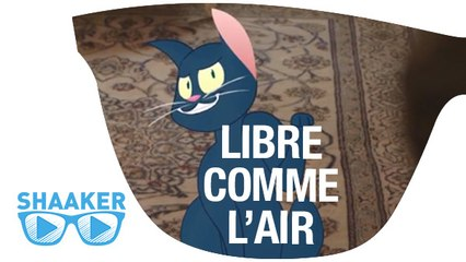 Tom et Ludo : Libre comme l'air - Shaaker
