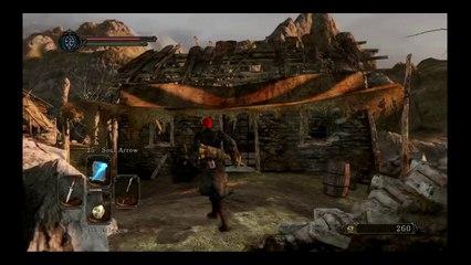 Dark Souls 2 - İlk 10 Dakika
