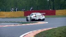 Porsche Sports Car World Endurance Championship WEC, round 2 in Spa-Francorchamps