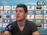 "Tours FC - Arles-Avignon ""Arles, une équipe qui défend bien"" (B. Santamaria)"