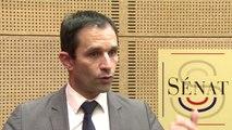 [Entretien] Audition de Benoît Hamon par la MCI sur la réforme des rythmes scolaires