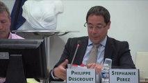 CM 28/04/14 - 3 - Désignation du représentant des élus au Comité National d'Action Sociale (CNAS)