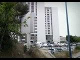 """Marseille (13) : visite de la cité """"Méditerranée (Les Arnavaux)"""""""