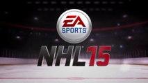 Official NHL 15 | Teaser Trailer | EN